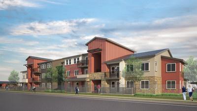 Sierra Avenue Apartments