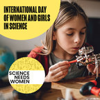 /R E P E A T -- Media Advisory/Photo Op - Ontario Science Centre invites visitors to explore perspectives and personal stories of women in STEM for International Day of Women and Girls in Science/