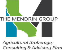The Mendrin Group - Agricultural Brokerage, Consulting & Advisory Firm