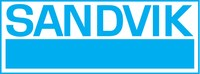 Sandvik Logo (PRNewsFoto/Sandvik)