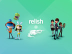 Relish Interactive straps a Rocket to its in-house animation team