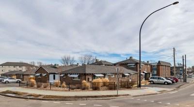 (PRNewsfoto/Orion Real Estate Partners)