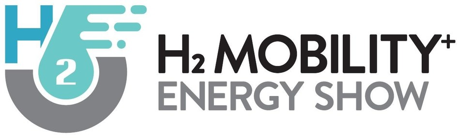 H2 Mobility+Energy Show Key Visual