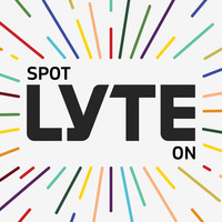 """""""Spot Lyte On…"""" is a new podcast where Lyte's Chief Revenue Officer, Lawrence Peryer, takes listeners backstage, on the road, inside the studio, behind the camera, and into corporate towers to provide a deeply personal and colorful glimpse into the people and personalities behind the most exciting entertainment and cultural events happening today."""