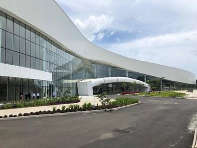 Panama Convention Center em Amador