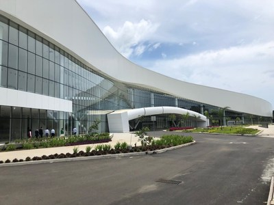 Panama Convention Center en Amador