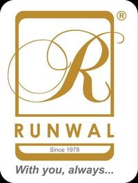 Runwal Developers Logo (PRNewsfoto/Runwal Developers)