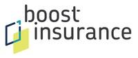 Boost Insurance Logo
