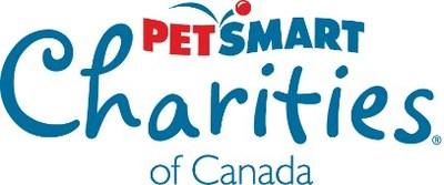PetSmart Charities of Canada Logo (CNW Group/PetSmart Charities of Canada)