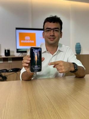 O aplicativo de mobilidade urbana Mobdrive é bem avaliado nas lojas de aplicativos e atingirá todo o Brasil e capitais de países vizinhos