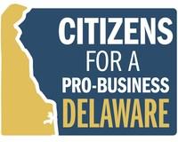 (PRNewsfoto/Citizens for a Pro-Business Del)