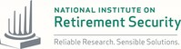 National Institute on Retirement Security Logo