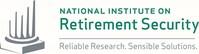 National Institute on Retirement Security Logo (PRNewsfoto/NIRS)