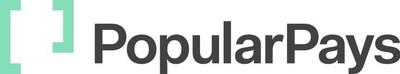 Pop Pays Logo (PRNewsfoto/Popular Pays)