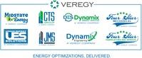 Veregy Portfolio of Companies (PRNewsfoto/Veregy)