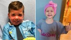 American Gun Maker Raises $78,250 With Donation Of 126 Guns For Two Children Undergoing Cancer Treatments