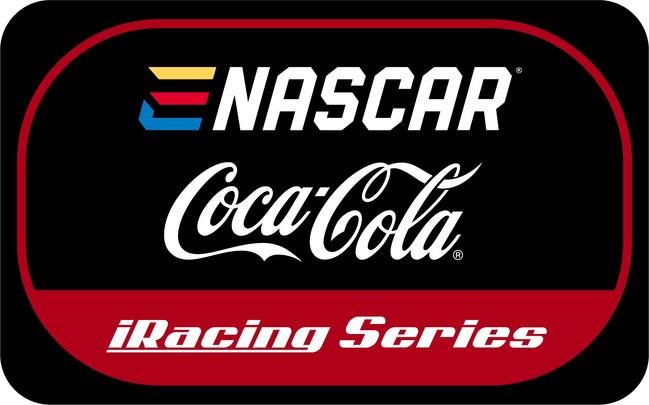 eNASCAR Coca-Cola iRacing Series logo