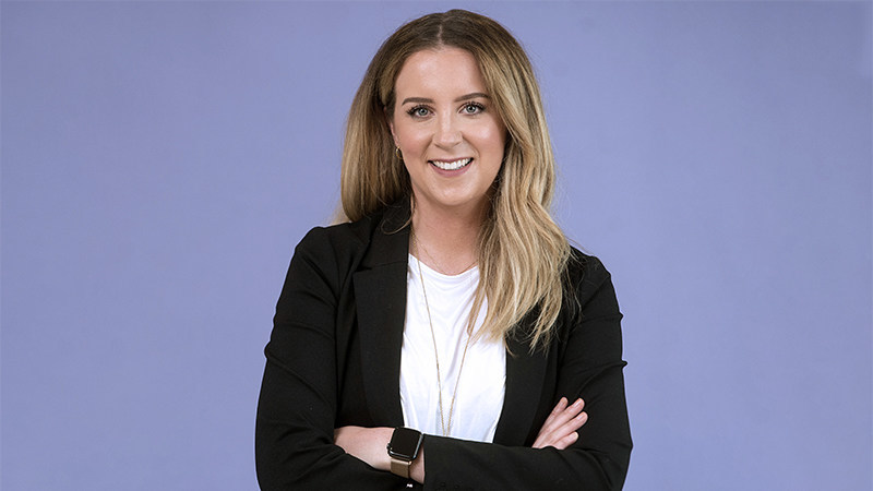 Liz Thompson, VP, Marketing & Communications, WildBrain (CNW Group/WildBrain Ltd.)