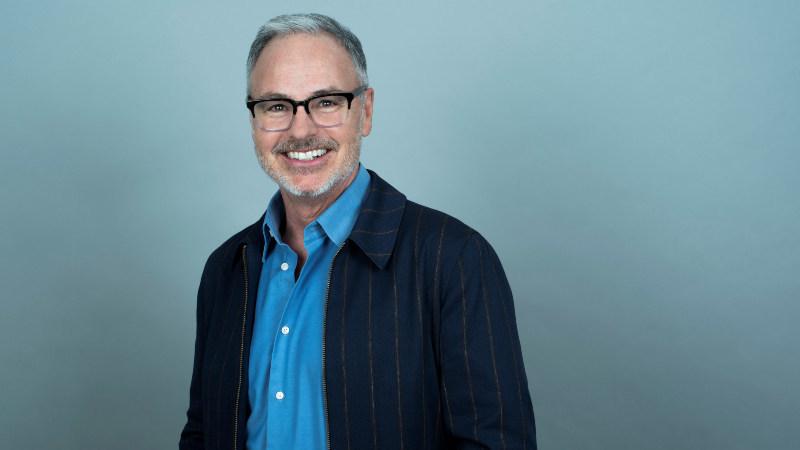 Michael Riley, Chief Brands Officer, WildBrain (CNW Group/WildBrain Ltd.)
