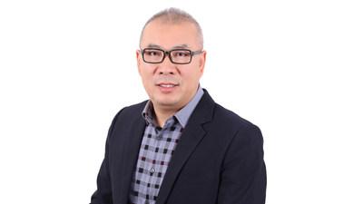 Jianbo Wei, Managing Director, China, WildBrain (CNW Group/WildBrain Ltd.)