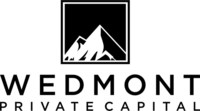 Wedmont Private Capital logo