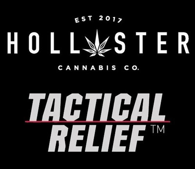 Hollister Biosciences Inc. and Tactical Relief Enter into Letter of Intent for Proposed Joint Venture Agreement (CNW Group/Hollister Biosciences Inc.)