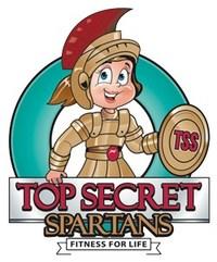 Top Secret Spartans