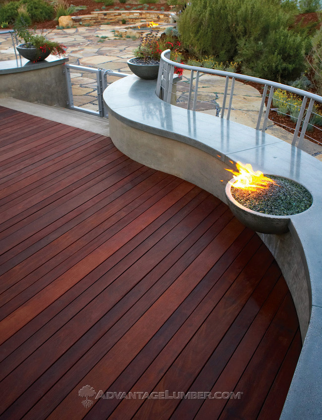 Fake Ipe Wood Decking Alert Issued By