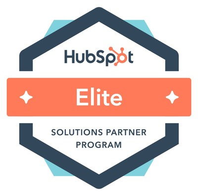 New Breed became a member of the newly-announced Elite tier of HubSpot's Solutions Partner Program. New Breed is one of only six partners to achieve this program level.