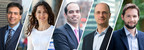 Five Consultants Become Principals at The Brattle Group
