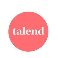 Talend Logo (PRNewsfoto/Talend Inc.)