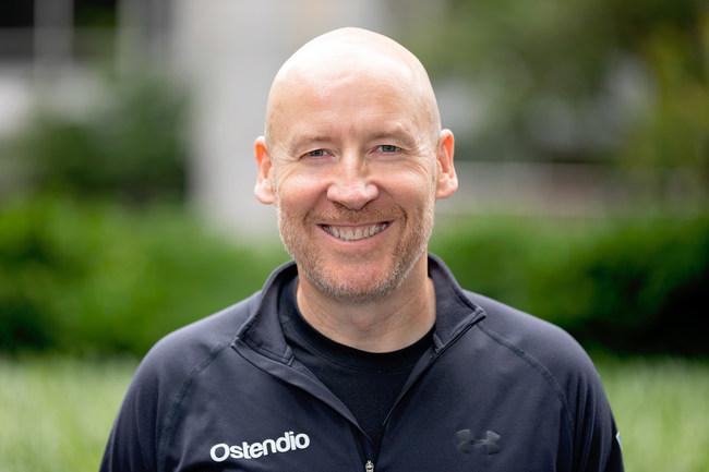 Grant Elliott, Ostendio President and CEO