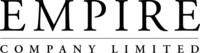 Empire Company Limited (Groupe CNW/Empire Company Limited)
