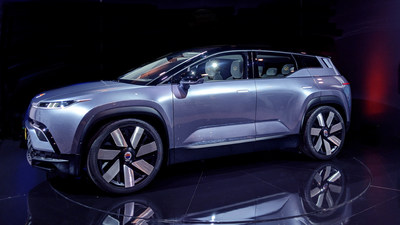 The Fisker Ocean all-electric luxury SUV will make its European debut at Geneva International Motor Show 2020: Full purchase option starting at $37,499 (U.S.) MSRP - $29,999 after U.S. tax credit; flexible lease starting at $379 (U.S.) per month with all maintenance and service included. The world's most sustainable vehicle will be truly global - with more than 1 million vehicles projected to be produced between 2022 and 2027.