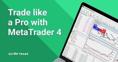 Trade like a Pro with MetaTrader 4