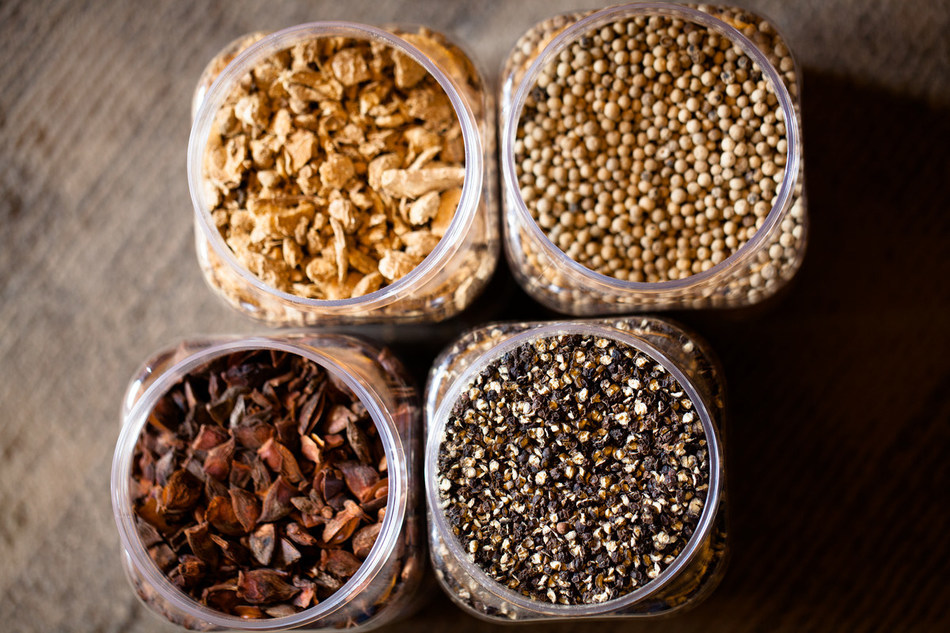 Olam Spices