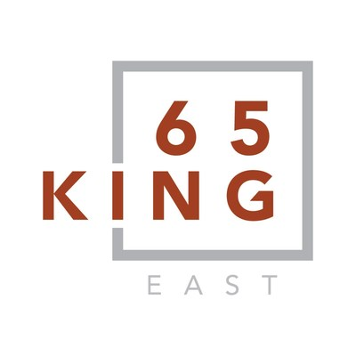 65 King East, Toronto (CNW Group/Carttera Private Equities Inc.)