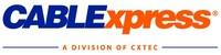 CABLExpress, division of CXtec (PRNewsfoto/CABLExpress, division of CXtec)