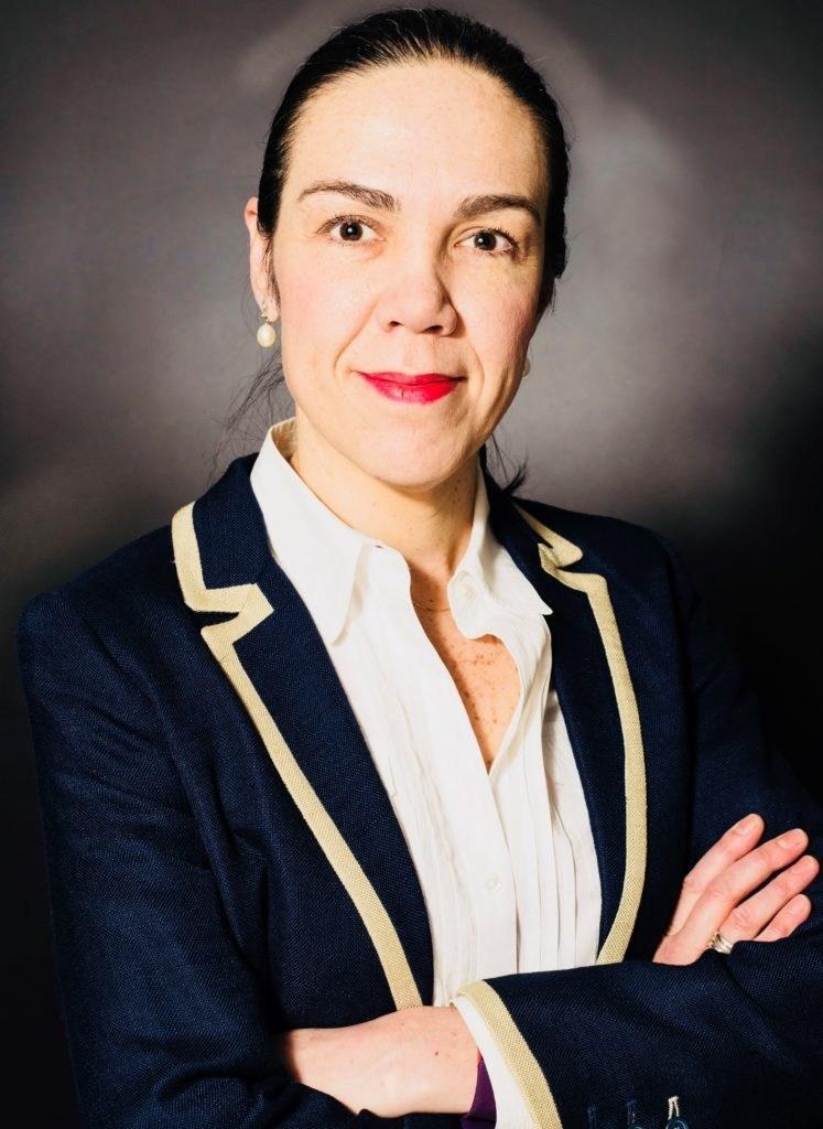Rosa Canet-Avilés, Ph.D.