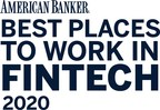 MX Named a Best Place to Work in Fintech