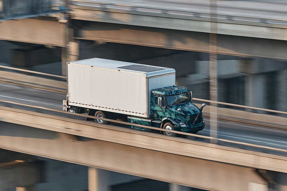 The Volvo VNR Electric project trucks will be put into real-world commercial operations and closely monitored and evaluated over the next several months. Those learnings will assist in product development and begin the first phase of serial production and commercial offering in late 2020.