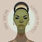 Essential Late-Era Nina Simone Album, 'Fodder On My Wings,' To Make Long Overdue Reappearance On LP And CD Plus Wide Digital Release For The First Time In Standard And Hi-Res Audio
