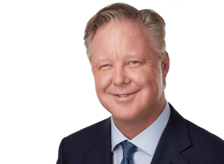 Silver Falcon Capital Founder Brian France