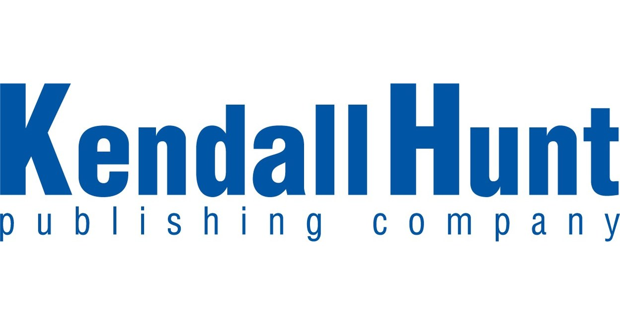 Kendall Hunt Publishing logo