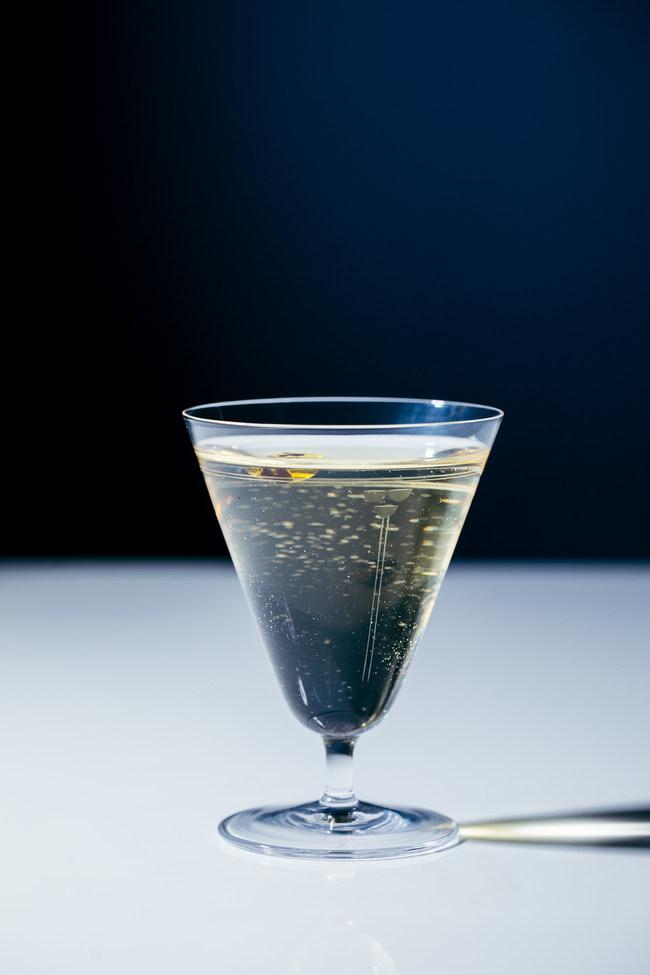 Valentino Longo's Final Cocktail Challenge Cocktail (Shannon Sturgis)