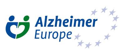 Alzheimer Europe Logo (PRNewsfoto/Alzheimer Europe)