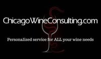 Chicago Wine Consulting Logo. Chicago Wine Consulting Announces Membership in the International Society of Appraisers. Chicago.Wine