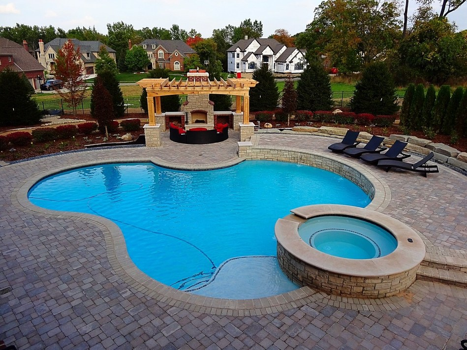 The Only Weekend To Catch All The Pool Spa Luxury Outdoor Living Experts In One Place