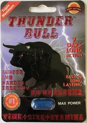 Thunderbull (CNW Group/Health Canada)