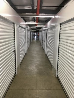 U-Haul® is opening its first retail and self-storage facility in Walton thanks to its recent acquisition of the Richwood Flea Market at 10915 Dixie Hwy.
